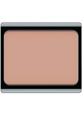 ARTDECO - Artdeco Make-up Gesicht Camouflage Cream Nr. 02 neutralizing yellow 4,50 g - Concealer