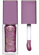 Clarins Lip Comfort Oil Shimmer 7 ml 02 purple rain Lippenöl