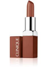 Clinique - Even Better Pop Lip Colour Foundation - Lippenstift - 3,9 G - 21 Cuddle