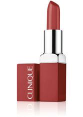 Clinique - Even Better Pop Lip Colour Foundation - Lippenstift - 3,9 G - 17 Woo Me