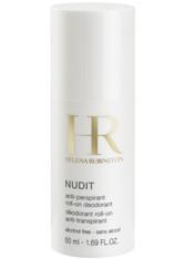Helena Rubinstein Körperpflege Nudit Deodorant Roll-On Deodorant 50.0 ml