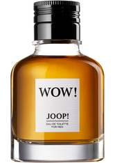 JOOP! - JOOP! Herrendüfte WOW! Eau de Toilette Spray 40 ml - PARFUM