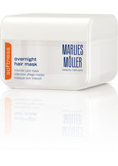 Marlies Möller Essential Softness Overnight Care Intense Hair Mask 125 ml