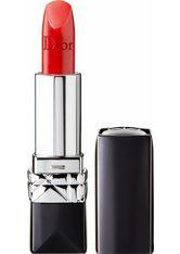 DIOR - DIOR Lippen Lippenstifte Rouge Dior Nr. 999 3,50 g - LIPPENSTIFT