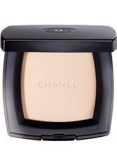 CHANEL - CHANEL Poudre Universelle Compacte Natural Finish Pressed Powder 15g 30 Naturel - Translucent 2 - GESICHTSPUDER