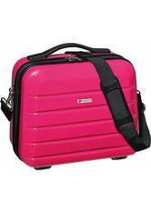 CHECK.IN - CHECK.IN® Beautycase, »London 2.0«, rosa, pink - KOSMETIKTASCHEN & KOFFER