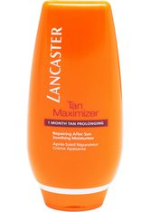 Lancaster After Sun Tan Maximizer Soothing Moisturizer for Face + Body After Sun Pflege 125.0 ml