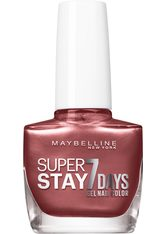 Maybelline Super Stay 7 Days Nagellack 10 ml Nr. 912 - Rooftop Shade