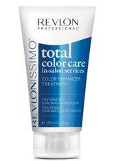 REVLON - REVLON PROFESSIONAL Haarkur »Revlonissimo total color care Color Enhancer Treatment«, farbschützend - HAARMASKEN