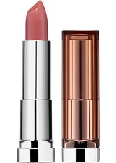 Maybelline Color Sensational Blushed Nudes Lippenstift  Nr. 207 - Pink Fling
