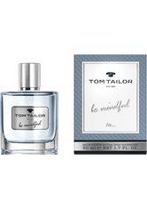 Tom Tailor Be Mindful Man Eau de Toilette (EdT) 50 ml Parfüm