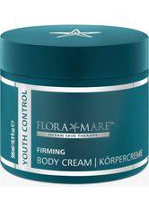 FLORA MARE - FLORA MARE Körpercreme »Youth Control Firming Body Cream« - KÖRPERCREME & ÖLE