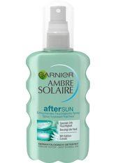 GARNIER AMBRE SOLAIRE After Sun Erfrischendes Feuchtigkeits-Spray After Sun Spray 200 ml