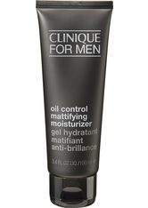 CLINIQUE - CLINIQUE Gesichtsgel »Oil Control Mattifying Moisturizer«, Allergiegetestete Gesichtspflege - GESICHTSPFLEGE