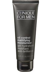Clinique Herrenpflege Clinique For Men - Oil Control Mattifying Moisturizer 100ml Gesichtspflege 100.0 ml