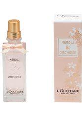 L'Occitane Neroli & Orchidee Eau de Toilette (EdT) 75 ml Parfüm