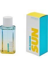 JIL SANDER - Jil Sander Sun Summer Edition Eau de Toilette Nat. Spray (100ml) - PARFUM