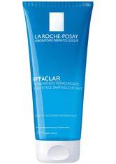 LA ROCHE-POSAY - La Roche-Posay Produkte LA ROCHE-POSAY EFFACLAR schäumendes Reinigungsgel,200ml Gesichtspflege 200.0 ml - CLEANSING