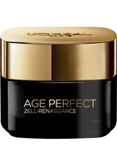 L'Oréal Paris Age Perfect Zell Renaissance Regenerierende Tagespflege Gesichtscreme 50 ml Tagescreme