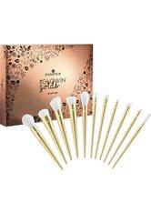 Essence Kosmetikpinsel-Set »THE GLOWIN' golds brush«
