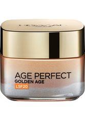 L'Oréal Paris Age Perfect Golden Age Tagespflege LSF20 Gesichtscreme 50 ml Tagescreme