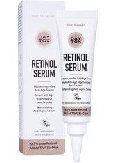 Daytox Produkte Retinol Serum Serum 30.0 ml