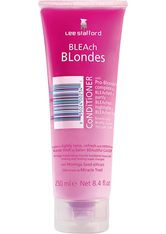 Lee Stafford Haarspülung »Bleach Blonde Colour Love Tone Saving Conditioner«