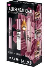 Maybelline Lash Sensational  Augen Make-up Set 1 Stk Very Black