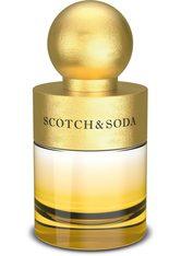 SCOTCH & SODA - Scotch & Soda Eau de Parfum »Island Water Women«, 40 ml - PARFUM