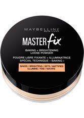 MAYBELLINE NEW YORK Maybelline New York, »Master Fix Baking Powder«, Puder, 6g - MAYBELLINE
