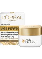 L´Oréal Paris Age Perfect Pro-Kollagen Experte Augencreme mit Kollagen-AS-Fragmenten Augencreme 15.0 ml