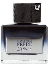Gianfranco Ferré L'Uomo Eau de Toilette (EdT) 50 ml Parfüm