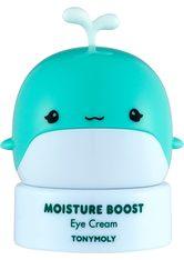TonyMoly Moisture Boost Eye Cream 15 ml Augencreme