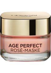 L'ORÉAL PARIS - L'ORÉAL PARIS Gesichtsmaske »Age Perfect Golden Age Maske« - CREMEMASKEN