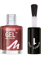 Manhattan Super Gel  Nagellack 12 ml Nr. 83 - Make It Pop