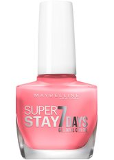 Maybelline Super Stay 7 Days Nagellack 10 ml Nr. 926 - Pink About It