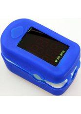 Maximex Pulsoximeter, ermittelt die Sauerstoffsättigung im Blut und die Pulsfrequenz