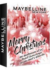MAYBELLINE NEW YORK Adventskalender »Mini Adventskalender Manhattan« (5-tlg)