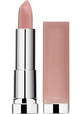 MAYBELLINE NEW YORK Lippenstift »Color Sensational Blushed Nudes«, rosa, 725 tantalizing taupe
