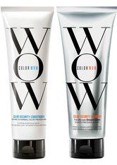COLOR WOW - COLOR WOW Haarpflege-Set »Color Security Shampoo + Conditioner F-N«, 2-tlg. - HAARPFLEGESETS