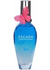 Escada Turquoise Summer Eau de Toilette (EdT) 50 ml Parfüm