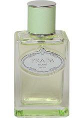 Prada Les Infusions de  Iris Eau de Parfum Nat. Spray 50 ml
