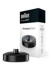 Braun Produkte Braun Ladestation Series 5-7 für Rasierer Modelle ab 2020 Ladegerät 1.0 pieces