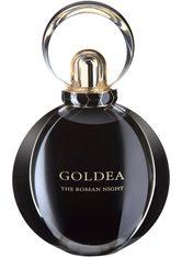 Bvlgari Damendüfte Goldea The Roman Night Eau de Parfum Spray 50 ml