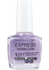 MAYBELLINE NEW YORK Nagelhärter »Express Manicure Nagelhärter«
