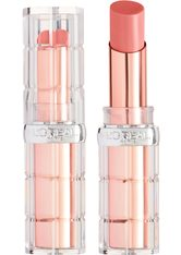 L'Oreal Paris Color Riche Plump and Shine Lipstick (Various Shades) - 107 Coconut