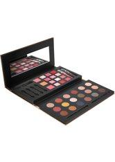 ZMILE COSMETICS - ZMILE COSMETICS Kosmetik-Kassette »Glam to Go«, 37-tlg. - Makeup Sets