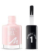 Manhattan Super Gel Nagellack Nr. 23 - Sweet Side