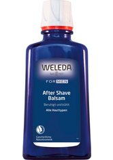 Weleda Herrenpflege Men - After Shave Balsam 100ml After Shave 100.0 ml