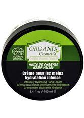 GLOSS! - GLOSS! Handcreme, 1-tlg., grün, 100 ml, grün - HÄNDE